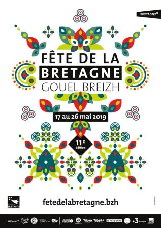 Fetedelabretagne2019 afficheA4 francais