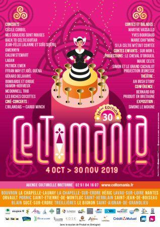 celtomania 2019