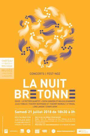 nuit bretonne 2018